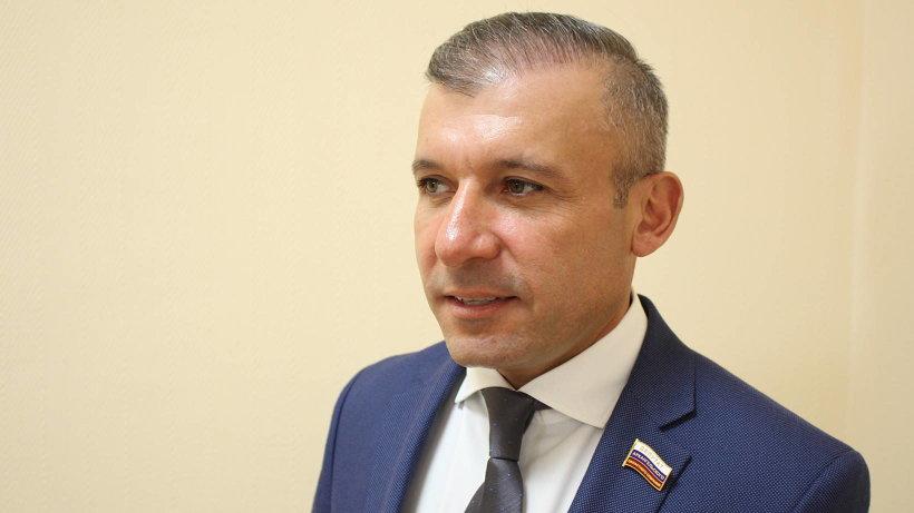У врио губернатора Архангельской области первые новые замы