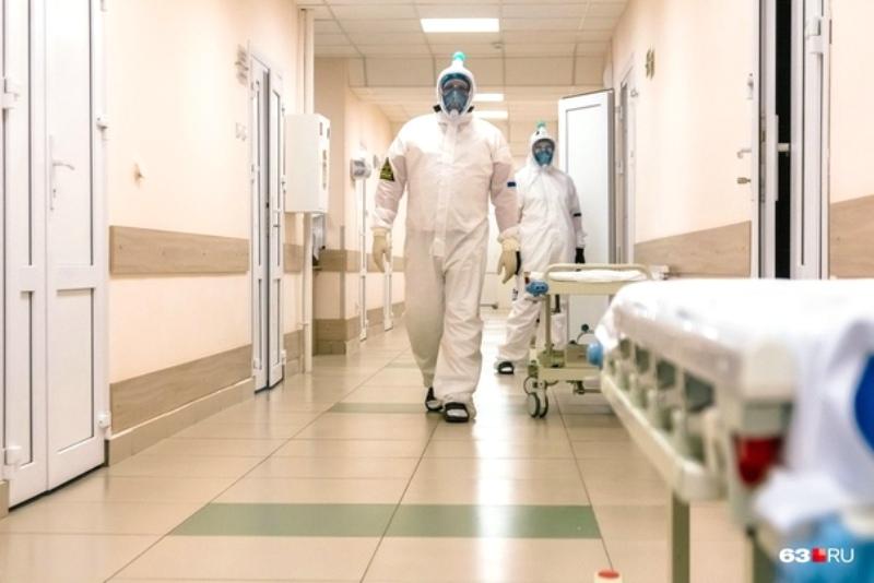Ещё немного, ещё чуть-чуть… и медики Поморья получат дополнительные выплаты