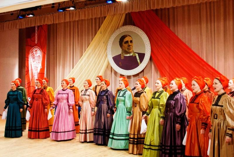 Стотридцатилетие своей основательницы Северный хор отметит онлайн