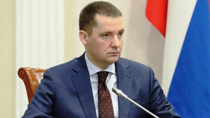 ВРИО губернатора Александр Цыбульский внёс уточнения в указ Орлова