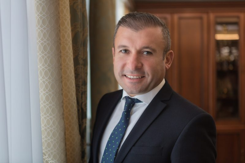 Депутаты согласовали Ваге Петросяна в должности замгубернатора Архангельской области