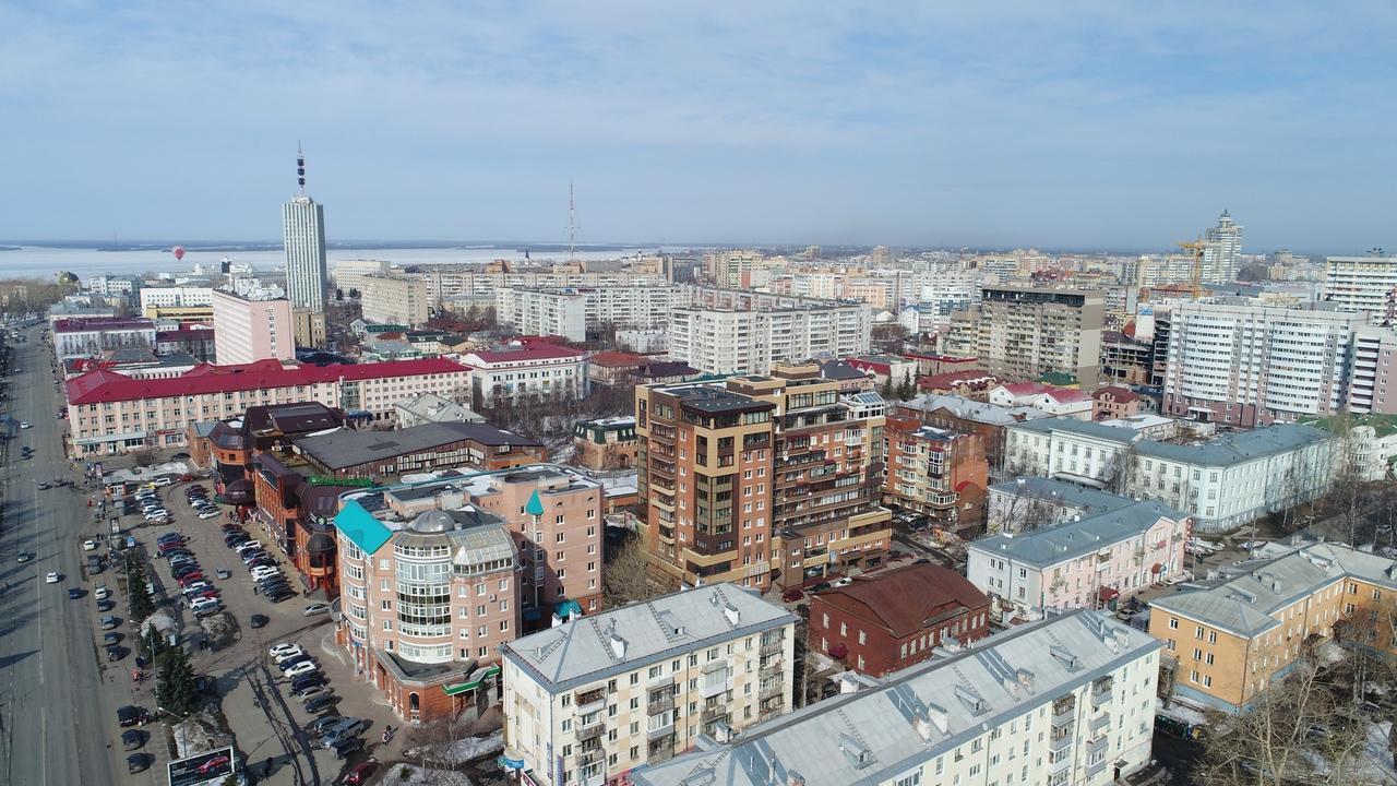 В Архангельской области объявили о флешмобе по поддержке местного бизнеса