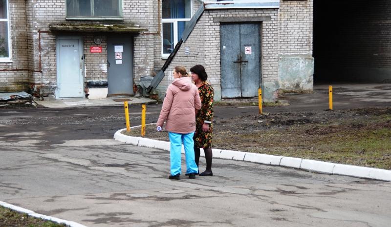 В Архангельской области COVID-19 распространяется по больницам