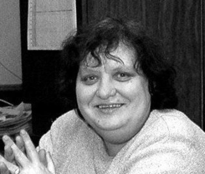 Не стало журналиста Людмилы Ашиток
