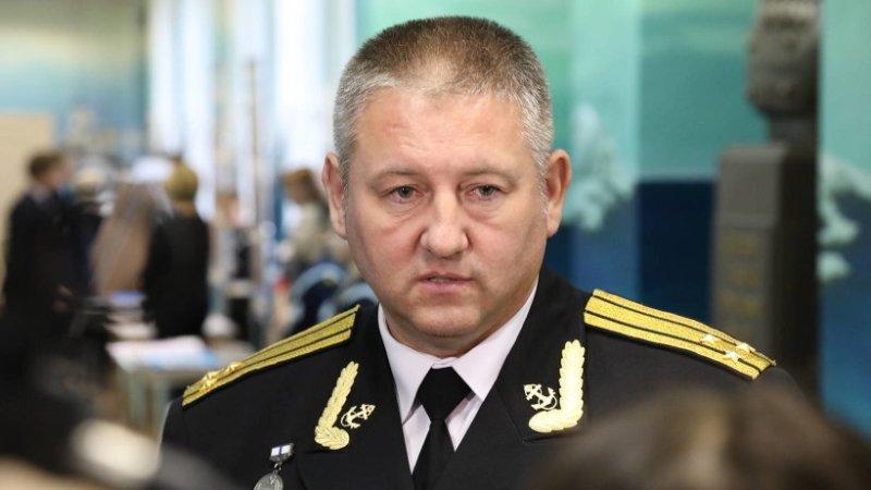 Министр образования Архангельской области тихо растворился