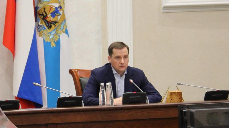 Цыбульский попал в ТОП глав, не предоставивших декларацию о доходах