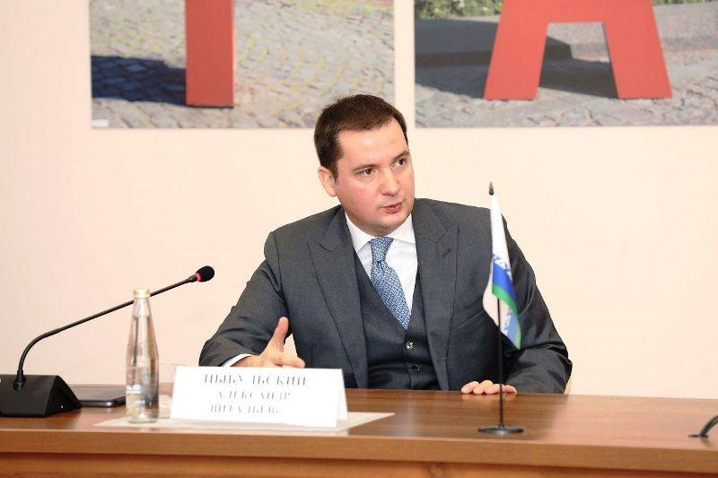 В политическом пространстве Архангельской области наступает новый этап