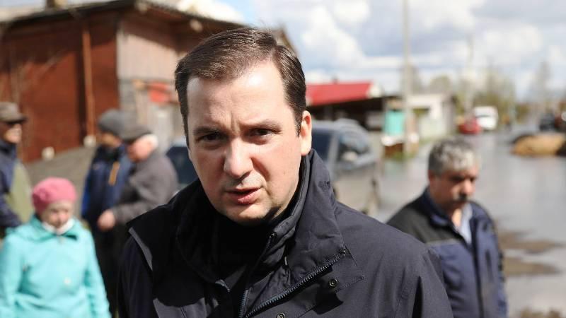 Цыбульский издал указ о продлении ограничительных мер до 10 июня