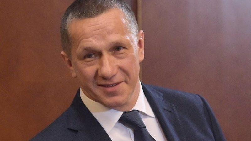 Трутнев поручил Цыбульскому подготовить план развития Архангельска