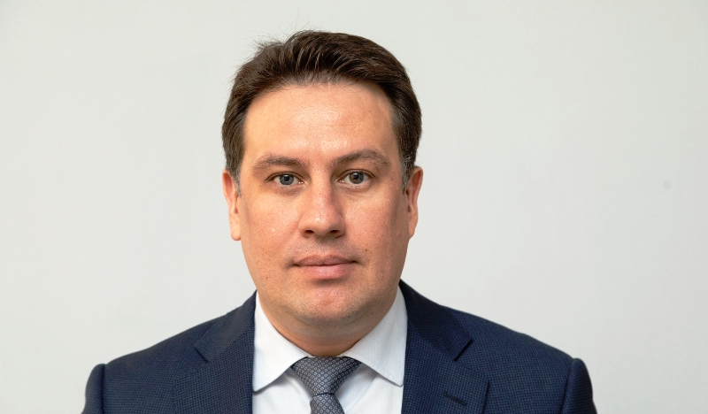 В архангельском правительстве Фоменко сменили на Автушенко