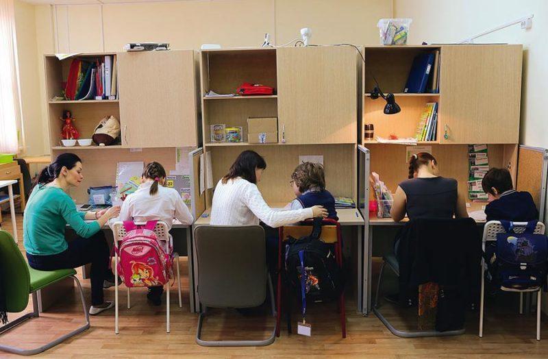 На ресурсные классы Архангельской области нужно 30 миллионов