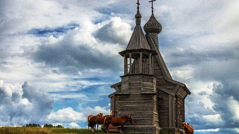 Кенозерье — единственный российский участник международного проекта