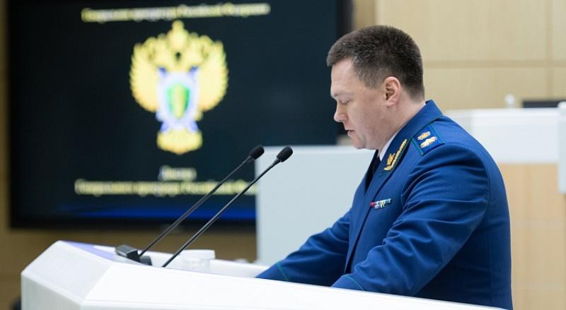 Архангельская область вошла в ТОП-10 самых коррупционных регионов