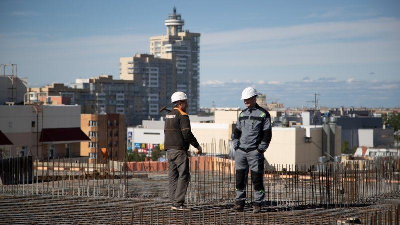 В Архангельской области выполнение плана по строительству жилья не прогнозируется