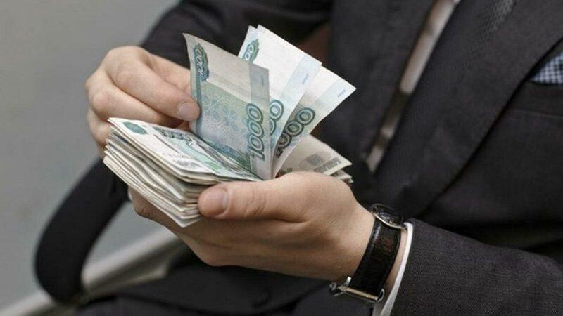 Дефицит бюджета Архангельской области в 2021 году составит 9 млрд рублей