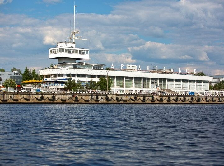 Архангельская власть решила изучить идентичность и проблемы северян