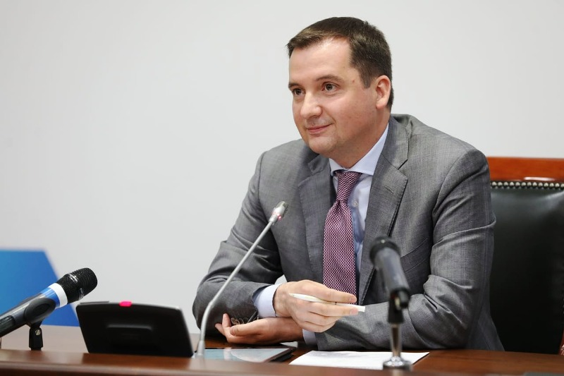 Александр Цыбульский: «Я убежден… Но торопиться не будем»