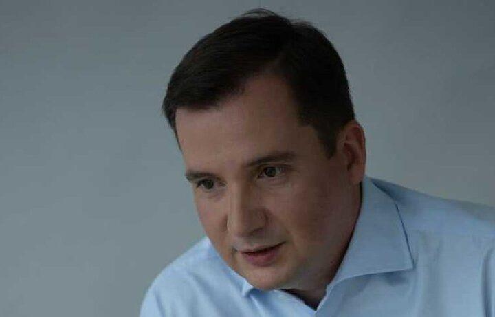 Александр Цыбульский открыл свой телеграм-канал