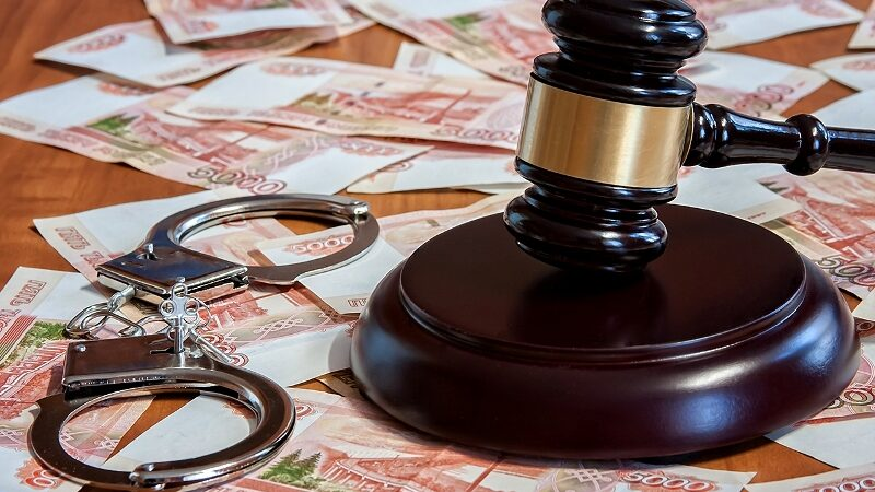 Со Шмырёва в казну взыскали более 2,8 миллиона рублей