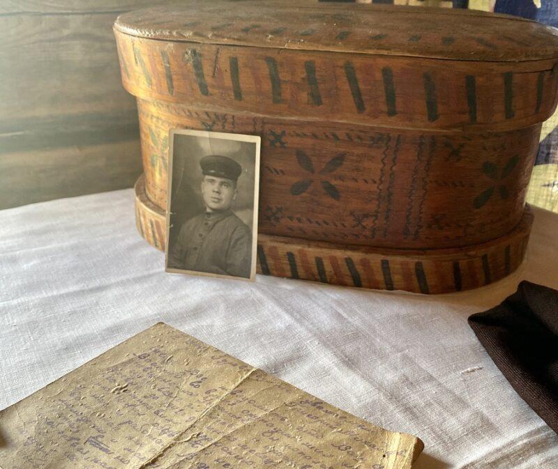 Музей «Малые Корелы» расскажет, чем стайка отличается от хлева
