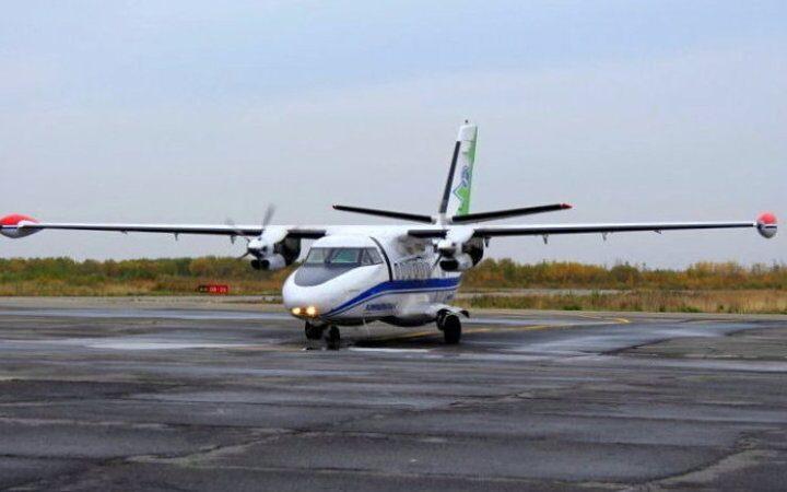 Архангельск открывает авиасообщение с Вологдой через Вельск