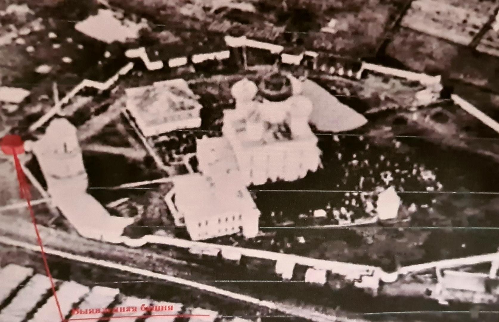 Ответ «Аквилона» на статью архангельского краеведа о необходимости остановки строительства ЖК «River Park»