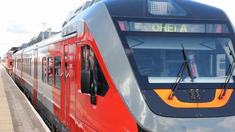 «Орлан» полетел, трассу Архангельск — Онега закатают в 2024 году