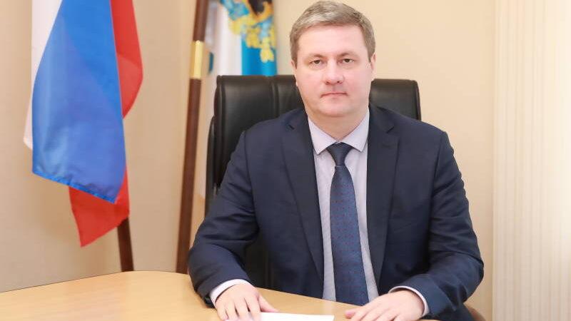 Новым главой Архангельска стал Дмитрий Морев