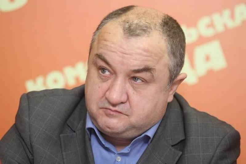 КПРФ получили своё за неучастие в выборах губернатора Поморья