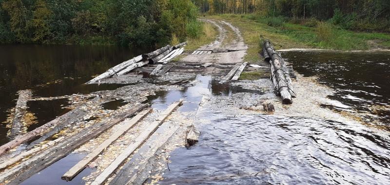 Дорога на Патракеевку: дело — труба! Вдогонку…