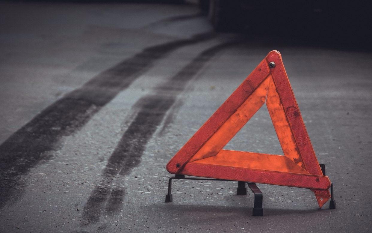 Два ДТП унесли жизни пешеходов в Архангельской области