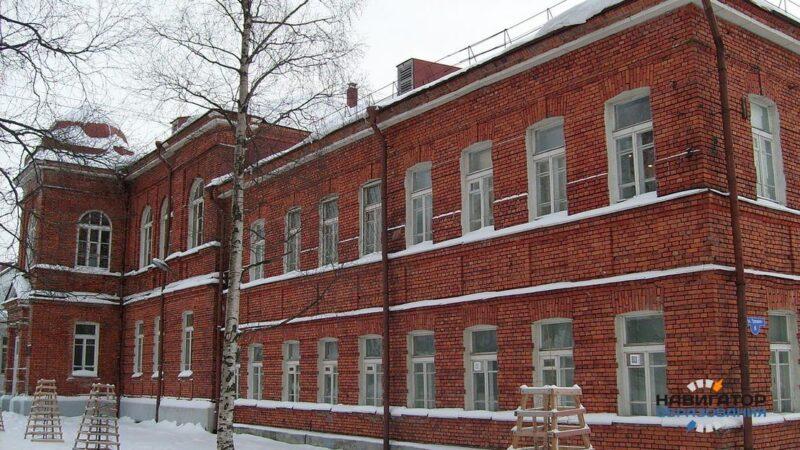 В Архангельске появится православная гимназия имени Александра Невского