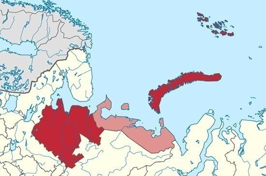 Цыбульский готовит референдум о слиянии Архангельской области с НАО