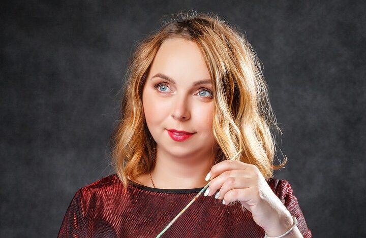 Елена Кулакова: Пандемия давит на бизнес, но всегда есть выход!