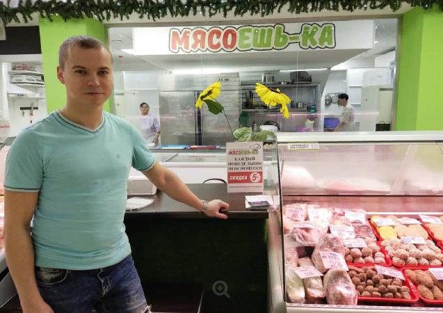 Дмитрий Репин: Главное, не сдаваться — назад пути нет!