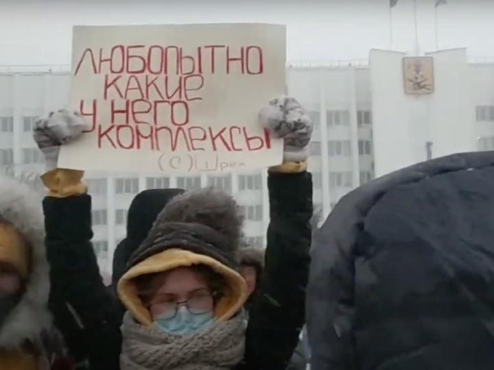 Архангельские депутаты попросят оперштаб разрешить митинги