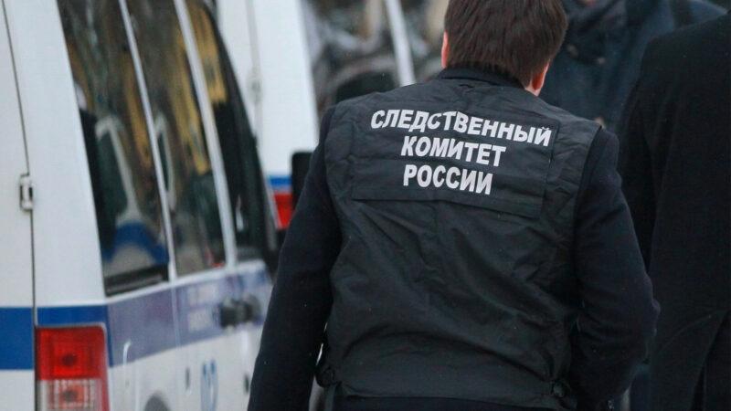 В СКР прокомментировали обыски «Аквилона» и горадминистрации Архангельска