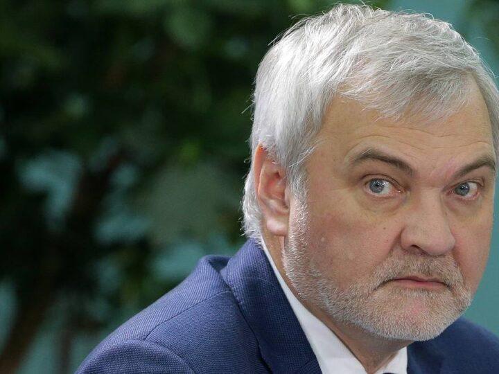 Глава Коми Владимир Уйба пообещал «урыть» депутата Олега Михайлова