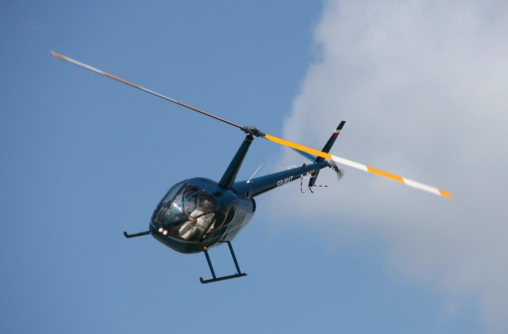 Названы предварительные причины крушения вертолёта в Белом море