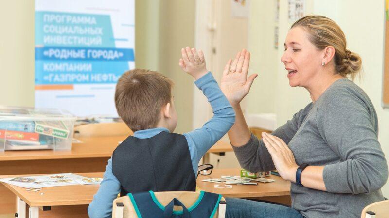 В Архангельской области дети с РАС опять остаются вне закона