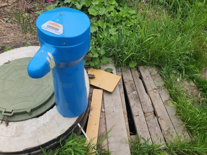 Экономия водных ресурсов по-архангельски