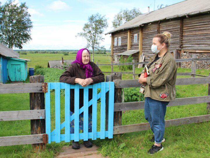 В Архангельской области завершилась экспедиция музея «Малые Корелы»