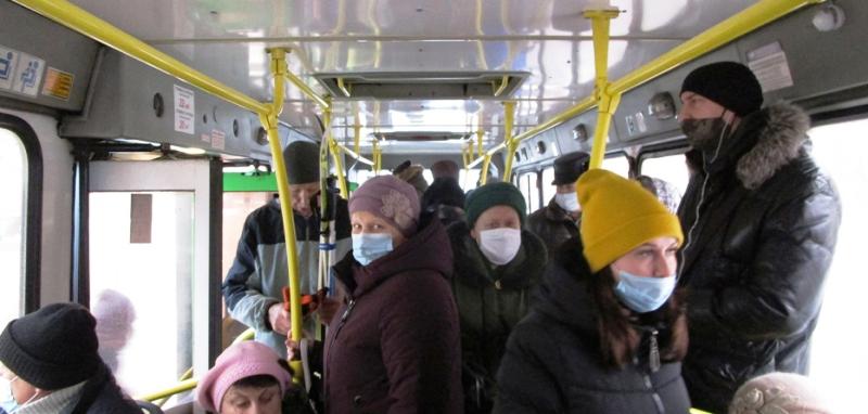 Плюс 358. В Архангельской области месяц устойчивого роста COVID-19